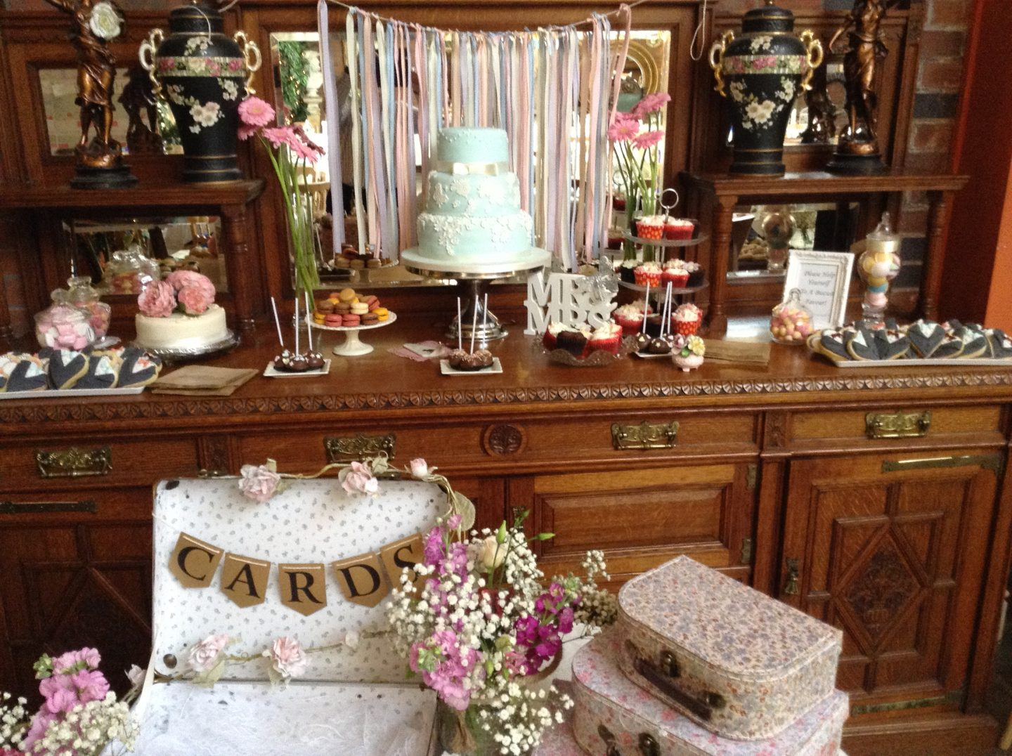 Vintage Weddings Lancashire